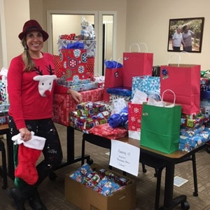 United Way Emerging Christmas