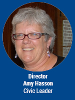 Amy Hasson