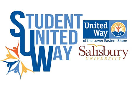 Student United Way - Salisbury University
