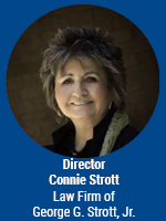 Connie Strott