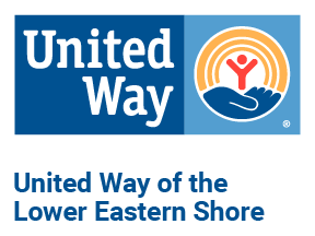 United Way of the Lower Eastern Shore Logo