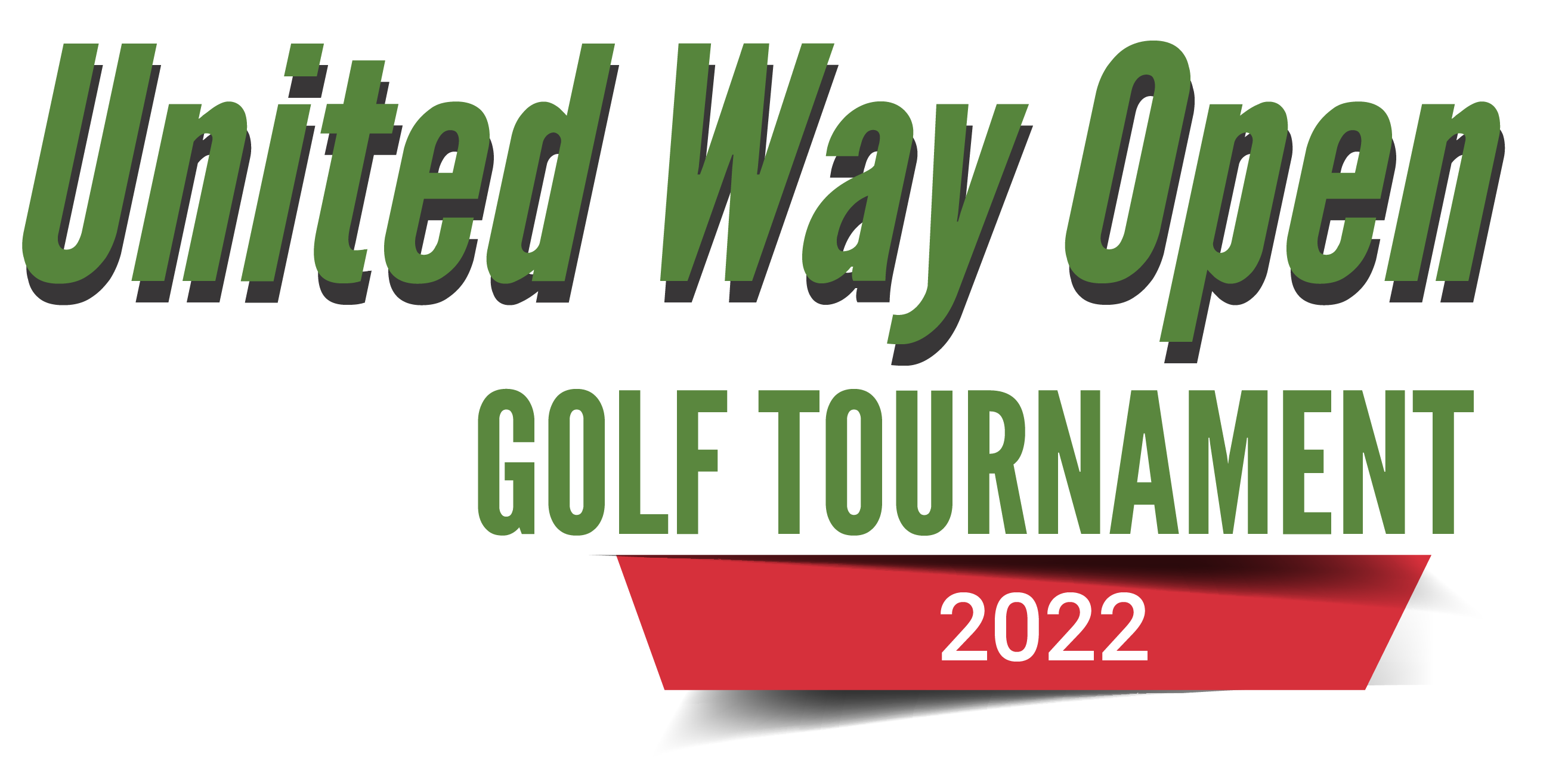 United Way Open Golf Tournament