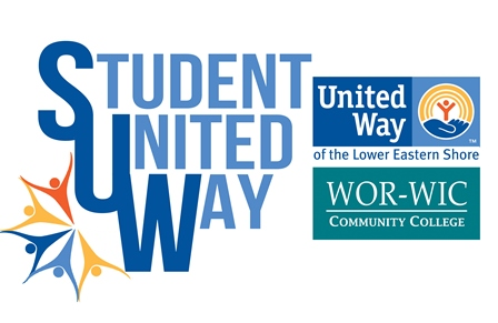 Student United Way - Wor-Wic